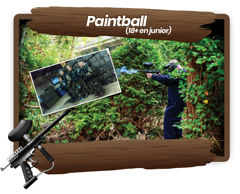 Paintball Parkstad